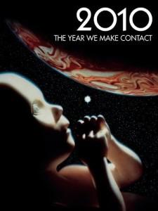 weltraum film 2010 Das Jahr in dem wir Kontakt aufnehmen