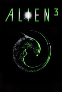weltraum film alien 3