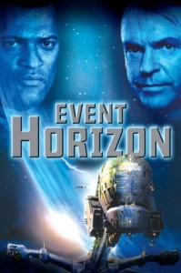 weltraum film event horizon