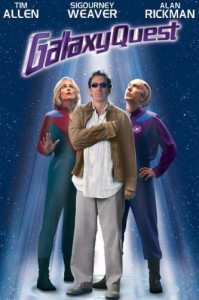 weltraum film galaxy quest