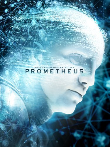 Space Film Prometheus