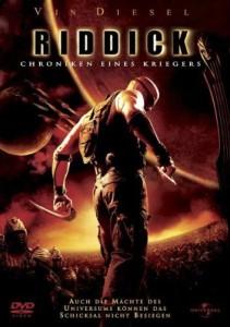 weltraum film Riddick - Chroniken eines Kriegers