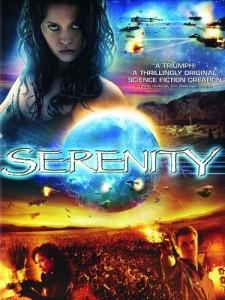 weltraum film serenity