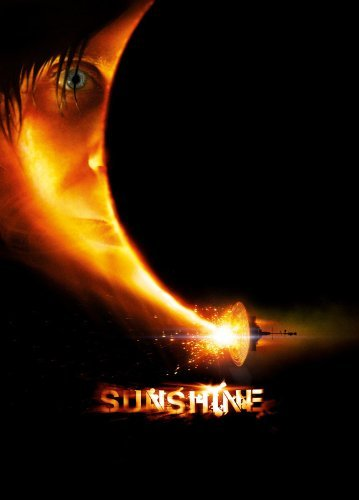 Space Film Sunshine
