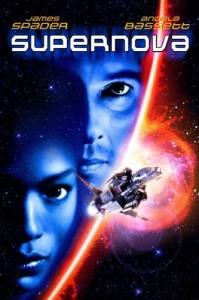 weltraum film supernova
