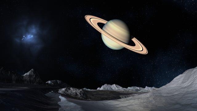 Weltraumfilme