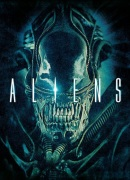 weltraum film aliens