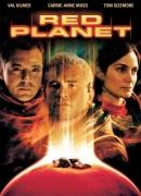 weltraum film red planet