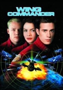 weltraum film wing commander