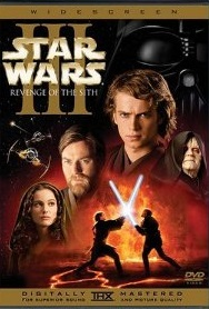 Star Wars – Episode III – Die Rache der Sith