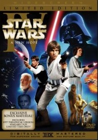 weltraum film star wars episode 4