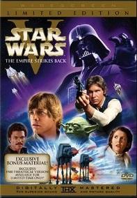 Star Wars – Episode V – Das Imperium schlägt zurück