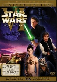 weltraum film star wars episode 6