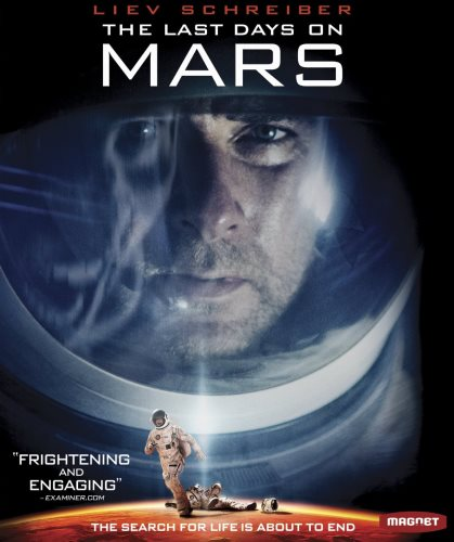 The last Days on Mars - Weltraumfilme.de